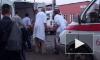 Паркурщик переломал все кости, сорвавшись с третьего этажа на улице Руднева