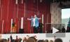 В Петербурге отгремел KFC BATTLE: Баста выступил в парке 300-летия
