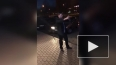 Опасное видео из Татарстана: пьяный мужчина устроил ...