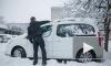 """Автоэксперт назвал пять способов """"убить"""" машину зимой"""