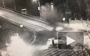 Видео: В Новой Москве иномарка сбила насмерть женщину-пешехода