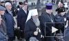 В Петербург прибыл новый митрополит архиерей Варсонофий