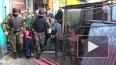 Опубликовано видео освобождения годовалой заложницы ...