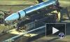 Сверхсекретная американская ракета засветилась на видео