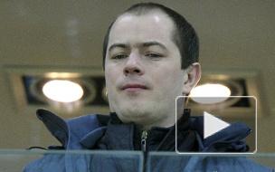 """Асхабадзе уволен из """"Спартака"""", причиной называют ..."""