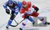 Россия – Финляндия: после второго периода сборная России проигрывает со счетом 1:3