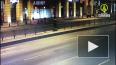 Появилось видео аварии на Лиговском проспекте у ТРЦ ...