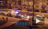 Пешеход попал под колеса машины на улице Нахимова