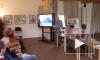 Видео: лекция Пера Рикхедена по истории трамвайного движения в Выборге