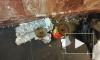 """Опубликовано фото обезвреженной бомбы со станции """"Площадь Восстания"""""""