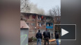 Из-за взрыва газа в Азове погибли два человека в жилом д...