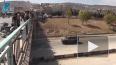 Российский конвой в Сирии забросали большими камнями ...