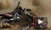 Двух испанских мотогонщиков раздавило в страшной аварии на Moto America