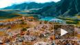 В Китае назвали десять самых загадочных мест России