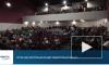 Видео: депутаты, администрация и Игорь Саруханов поздравили женщин Выборга с праздником