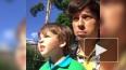 Видео: Примадонна со своей семьей посетила крокодилов