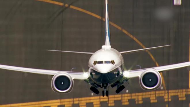 """Авиакомпания """"Победа"""" отменила все рейсы в Италию"""
