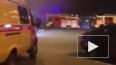 В Казани ночью горел Приволжский рынок