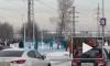 Массовые эвакуации в городе вдохновили петербуржцев на творчество
