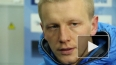 Защитник Зенита: пять матчей без побед - это совпадение