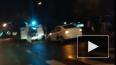 В Челябинске автомобиль такси насмерть сбил полицейского
