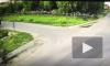 Появилось видео с моментом ДТП под Казанью, где легковушка на огромной скорости сбила ребенка на велосипеде