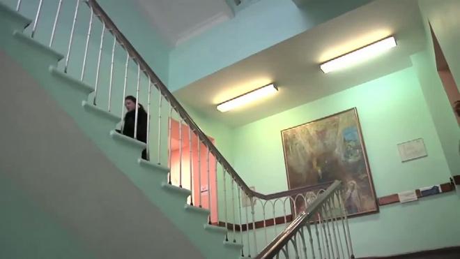 Всех студентов с Кавказа в СПбГУ подозревают  в  причастности  к терроризму.