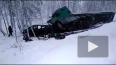 Появилось видео с места смертельной аварии грузовика ...