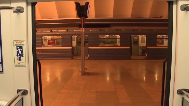 Минтранс меняет правила тотального досмотра в метро из-за неоднозначного толкования
