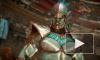 В сети вышел новый трейлер Mortal Kombat 11
