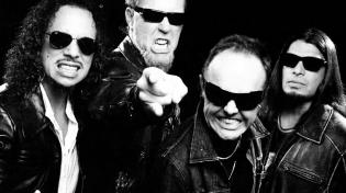 "Metallica издаст концертный ""бокс"""