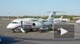 Самолет Ан-148 не вылетел в Петербург