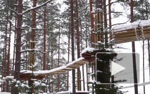 Особенности отдыха в Эстонии в зимний период