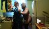 Пожилые петербурженки станцевали под Satisfaction