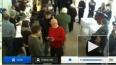 Валуев пришел на выборы в кепке-хулиганке