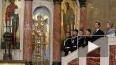 Медведев и Кирилл поздравили кронштадтцев с открытием ...