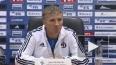 Динамо увольняет Петреску и берет Черчесова