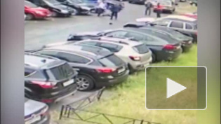 После резни на Свердловской набережной возбудили уголовное дело