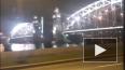Большеохтинский мост в ночь на понедельник закроют ...
