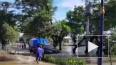Видео из Индонезии:Тысячи людей покинули свое жилье ...