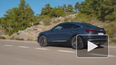 В России стартовал прием заказов на Audi e-tron Sportback
