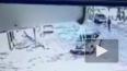 Шокирующее видео из Якутии: Джип трижды переехал пенсион...