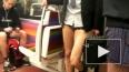 Видео: всемирный флешмоб «В метро – без штанов!»
