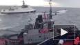 ФСБ приостановила следствие по делу моряков в Керченском ...