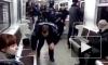 Видео жестокой драки в метро появилось в интернете