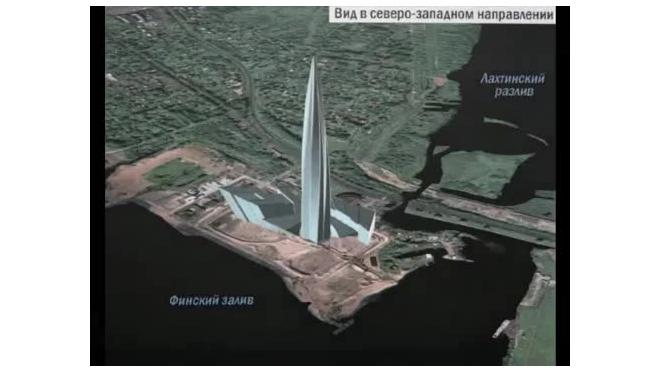 Депутаты Петербурга запретят отступление от предельных параметров строительства