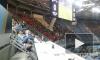 """Система отопления """"Зенит-Арены"""" позволила фанатам смотреть матч без верхней одежды"""