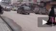 Российские военные вошли в бывшую столицу ИГ*
