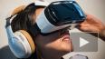 Жительница Петербурга, находясь в виртуальной реальности, ...