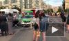 На Коллонтай столкнулись такси и отечественная машина, есть пострадавшие